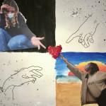 Arts plastiques collège Saint-Joseph Bain-de-Bretagne (22)