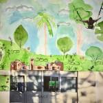 Arts plastiques collège Saint-Joseph Bain-de-Bretagne (29)