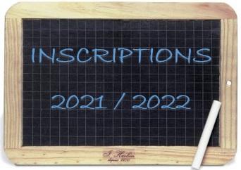 INSCRIPTIONS SITE