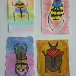 Travaux sur les insectes (3)