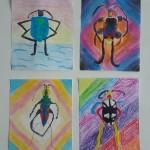 Travaux sur les insectes (7)