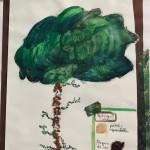Les arbres arts plastiques collège Saint Joseph Bain-de-Bretagne (10)