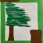 Les arbres arts plastiques collège Saint Joseph Bain-de-Bretagne (5)