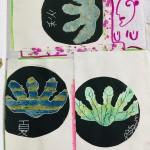 Les arbres arts plastiques collège Saint Joseph Bain-de-Bretagne (9)