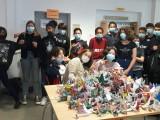 Origami pour la Paix (2)