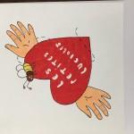 Projet Logo association Les petites lucioles - collège Bain-de-Bretagne (2)