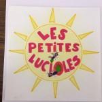 Projet Logo association Les petites lucioles - collège Bain-de-Bretagne (26)