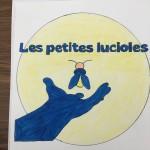 Projet Logo association Les petites lucioles - collège Bain-de-Bretagne (27)