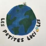 Projet Logo association Les petites lucioles - collège Bain-de-Bretagne (29)