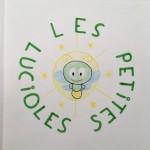 Projet Logo association Les petites lucioles - collège Bain-de-Bretagne (31)
