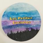 Projet Logo association Les petites lucioles - collège Bain-de-Bretagne (35)