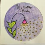 Projet Logo association Les petites lucioles - collège Bain-de-Bretagne (36)