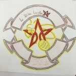 Projet Logo association Les petites lucioles - collège Bain-de-Bretagne (39)