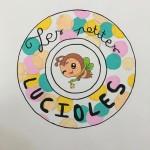 Projet Logo association Les petites lucioles - collège Bain-de-Bretagne (43)