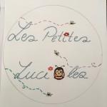 Projet Logo association Les petites lucioles - collège Bain-de-Bretagne (46)