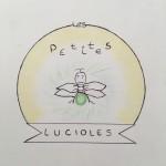 Projet Logo association Les petites lucioles - collège Bain-de-Bretagne (47)