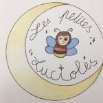 Projet Logo association Les petites lucioles - collège Bain-de-Bretagne (49)