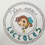 Projet Logo association Les petites lucioles - collège Bain-de-Bretagne (50)