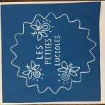 Projet Logo association Les petites lucioles - collège Bain-de-Bretagne (53)