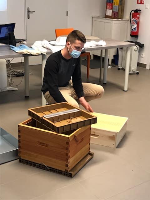 apiculteur collège Bain-de-Bretagne (2)
