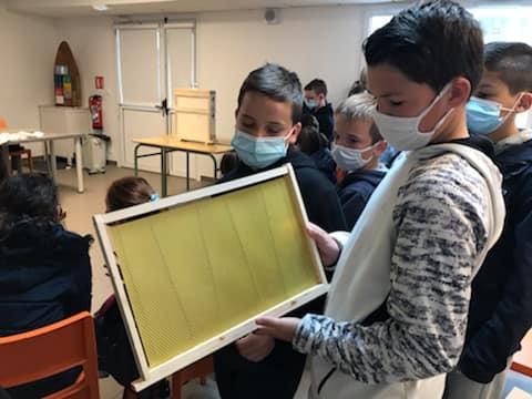 apiculteur collège Bain-de-Bretagne (3)