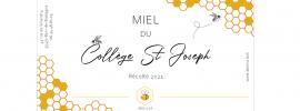 Miel Collège St Joseph